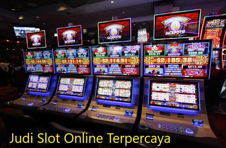 Permainan Judi Slot Online Terbaru Dan Terbaik Di Indonesia