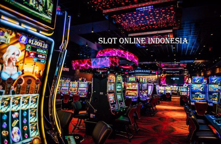 Judi Slot Online Terpopuler Di Indonesia Pakai Uang Sungguhan